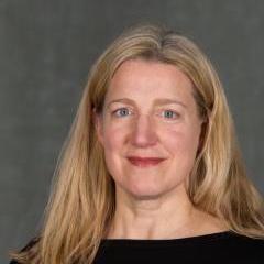 Portrait of JoAnn Volk